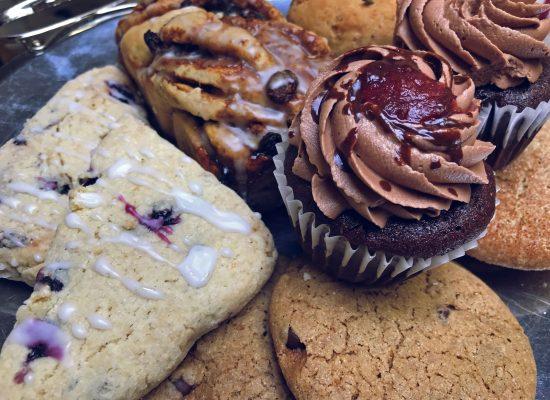 Kickshaws Gluten-Free Bakery
